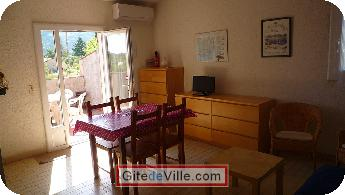 Self Catering Vacation Rental Sollies_Pont 1