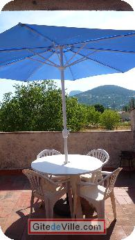 Self Catering Vacation Rental Sollies_Pont 5