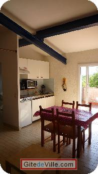 Self Catering Vacation Rental Sollies_Pont 7