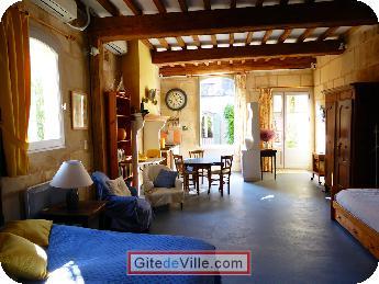 Gîte Arles 9