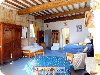 Self Catering Vacation Rental Arles 8