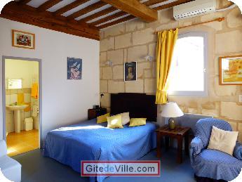 Gîte Arles 2