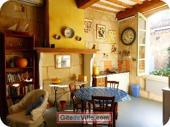 Gîte Arles 8