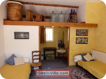 Self Catering Vacation Rental Arles 4