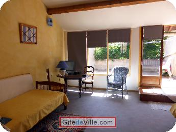 Self Catering Vacation Rental Arles 3