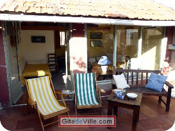 Self Catering Vacation Rental Arles 7