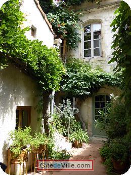 Gîte Arles 6