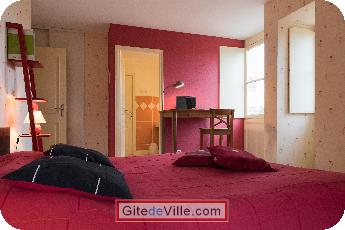 Bed and Breakfast Avrille 5