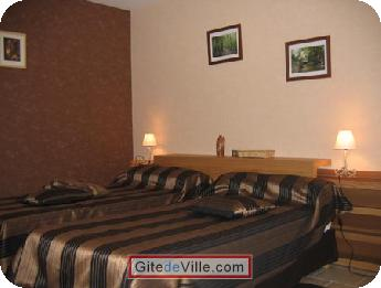 Bed and Breakfast Avrille 2