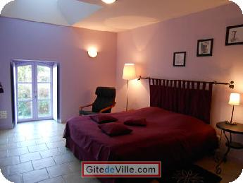Bed and Breakfast Avrille 9