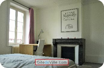 Self Catering Vacation Rental Epinal 1