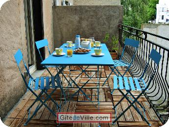 Self Catering Vacation Rental Epinal 9