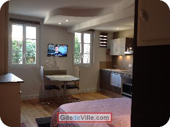Self Catering Vacation Rental Chartres 8
