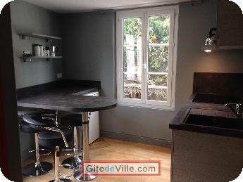 Self Catering Vacation Rental Chartres 6