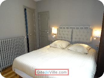 Self Catering Vacation Rental Chartres 9