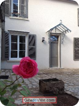 Self Catering Vacation Rental Chartres 10