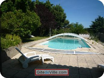 Self Catering Vacation Rental Conques_sur_Orbiel 8