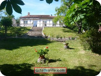 Self Catering Vacation Rental Conques_sur_Orbiel 6