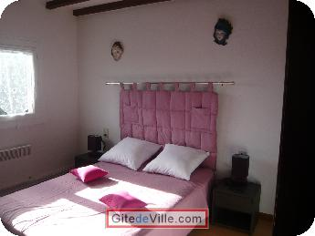 Self Catering Vacation Rental Conques_sur_Orbiel 9