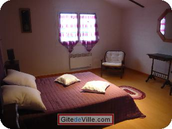 Self Catering Vacation Rental Conques_sur_Orbiel 7
