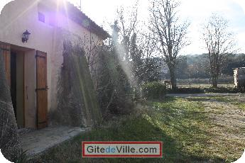 Self Catering Vacation Rental Piolenc 2