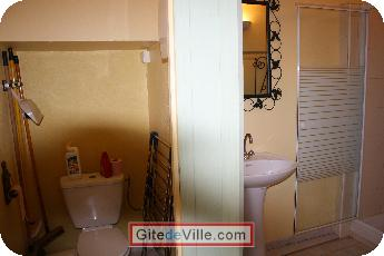 Self Catering Vacation Rental Piolenc 4