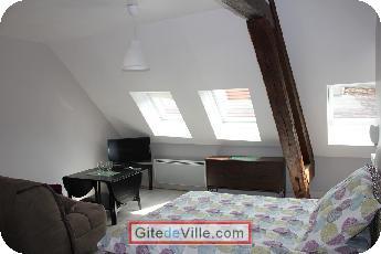 Gîte (et Chambre d'Hôtes) Bar_sur_Seine 5