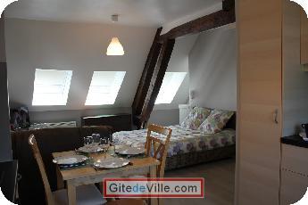 Gîte (et Chambre d'Hôtes) Bar_sur_Seine 9