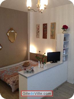 Bed and Breakfast Albi 4