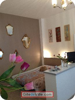 Bed and Breakfast Albi 10