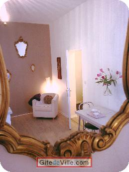 Bed and Breakfast Albi 3