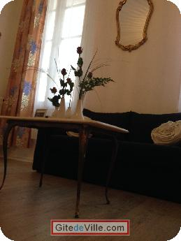Bed and Breakfast Albi 2