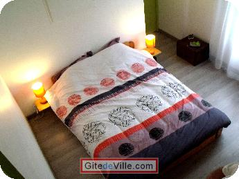 Self Catering Vacation Rental Rougegoutte 1