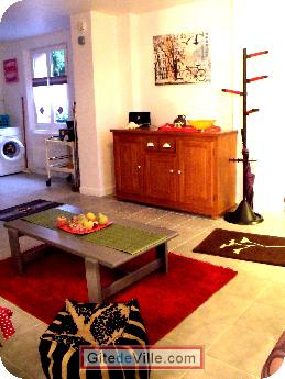 Self Catering Vacation Rental Rougegoutte 8