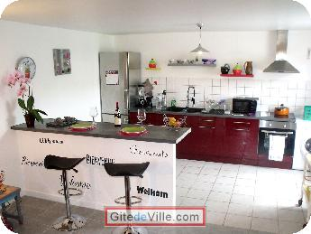 Self Catering Vacation Rental Rougegoutte 9