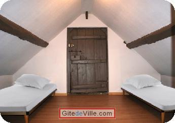Gîte Fatouville_Grestain 1