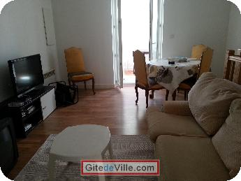 Self Catering Vacation Rental Biarritz 3