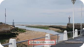 0 : Location Courseulles-sur-Mer