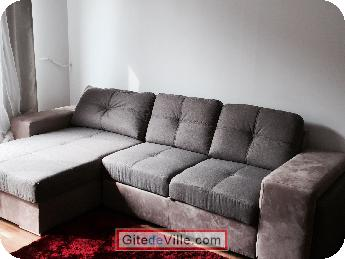 Self Catering Vacation Rental Paris 7