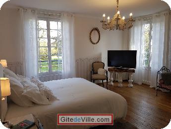 Chambre d'Hôtes Les_Islettes 1