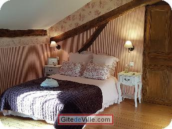 Chambre d'Hôtes Les_Islettes 5