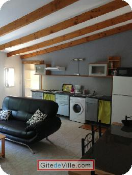 Self Catering Vacation Rental Coulombiers 1