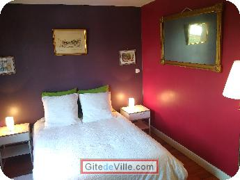 Self Catering Vacation Rental Pau 2