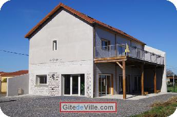 Self Catering Vacation Rental Vic_en_Bigorre 4