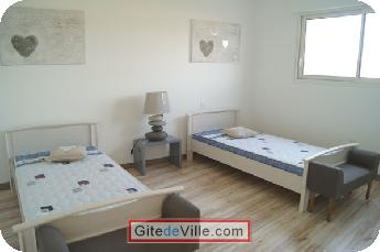 Self Catering Vacation Rental Vic_en_Bigorre 3