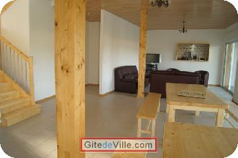 Self Catering Vacation Rental Vic_en_Bigorre 5
