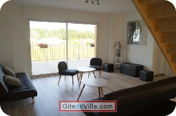 Self Catering Vacation Rental Vic_en_Bigorre 2