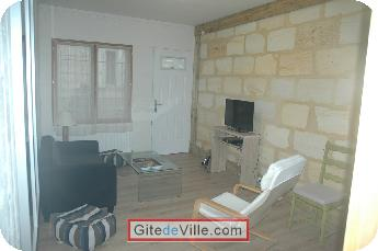 Self Catering Vacation Rental Lormont 4