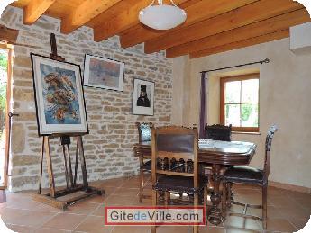 Gîte Saint_Vincent_des_Pres 1