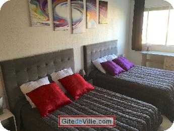 Self Catering Vacation Rental Decines_Charpieu 4